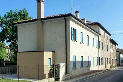 Maison de vacances moderne avec jardin à Montello