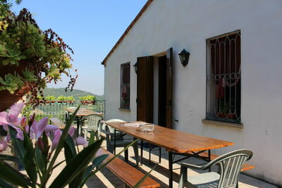 Maison de campagne pour 7 pers. à Euganeo, Italie du nord