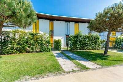 Maison de vacances entretenue avec clim à Isola di Albarella