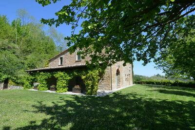 Maison de vacances de luxe avec jardin à Modigliana, Italie