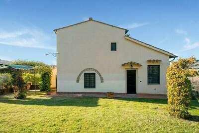 Maison de vacances cosy avec piscine en Toscane