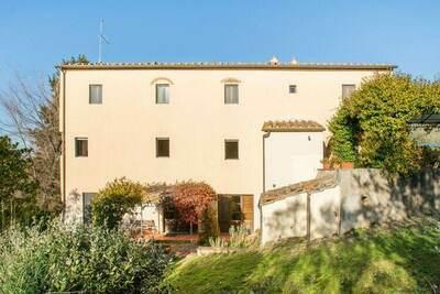 Maison confortable à San Casciano in Val di Pesa, Chianti, Florence