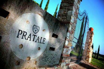 Il Pratale Primo, Location Gite à Tavarnelle val di Pesa - Photo 25 / 28
