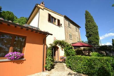 Visconti, Location Maison à Tavarnelle val di  Pesa - Photo 1 / 36