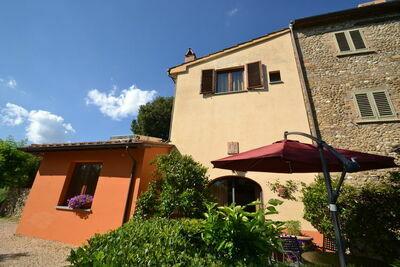 Visconti, Location Maison à Tavarnelle val di  Pesa - Photo 7 / 36