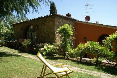 Visconti, Location Maison à Tavarnelle val di  Pesa - Photo 32 / 36