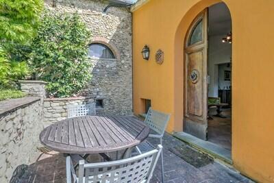Torre, Location Maison à Tavarnelle val di  Pesa - Photo 34 / 38
