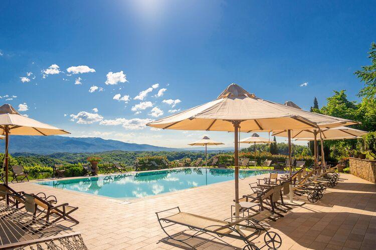 Gavillaccio 4 Cayenna, Location Maison à Figline Valdarno - Photo 0 / 33