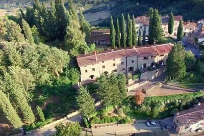 Gavillaccio 4 Cayenna, Location Maison à Figline Valdarno - Photo 3 / 33