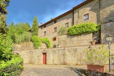 Gavillaccio 4 Cayenna, Location Maison à Figline Valdarno - Photo 5 / 33