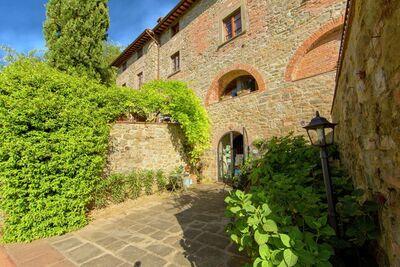 Gavillaccio 4 Cayenna, Location Maison à Figline Valdarno - Photo 9 / 33