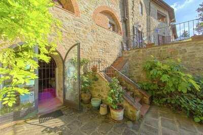 Gavillaccio 4 Cayenna, Location Maison à Figline Valdarno - Photo 10 / 33