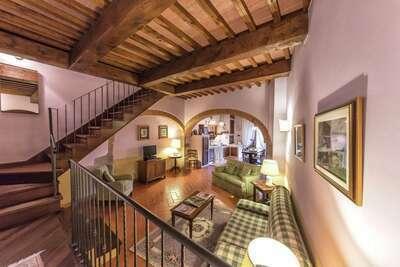 Gavillaccio 4 Cayenna, Location Maison à Figline Valdarno - Photo 11 / 33