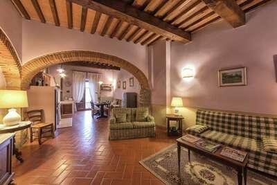 Gavillaccio 4 Cayenna, Location Maison à Figline Valdarno - Photo 12 / 33
