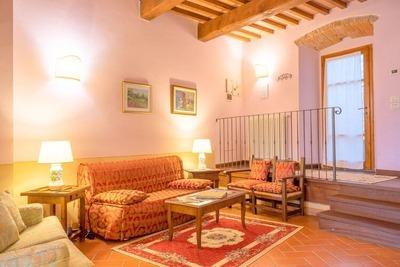 Gavillaccio 4 Cayenna, Location Maison à Figline Valdarno - Photo 13 / 33