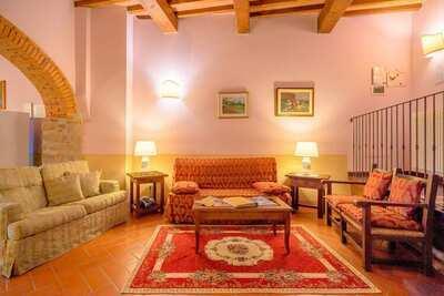 Gavillaccio 4 Cayenna, Location Maison à Figline Valdarno - Photo 14 / 33