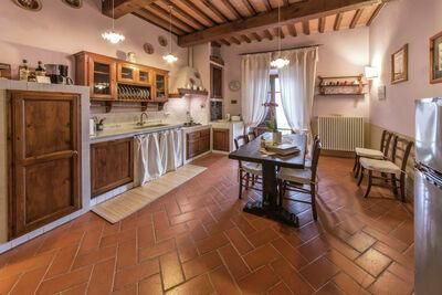 Gavillaccio 4 Cayenna, Location Maison à Figline Valdarno - Photo 15 / 33