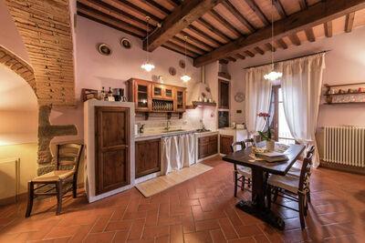Gavillaccio 4 Cayenna, Location Maison à Figline Valdarno - Photo 16 / 33