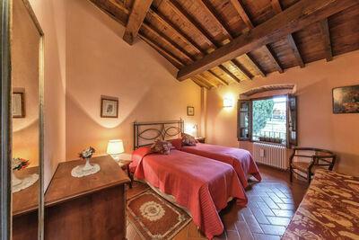 Gavillaccio 4 Cayenna, Location Maison à Figline Valdarno - Photo 17 / 33