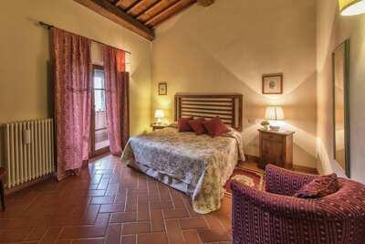 Gavillaccio 4 Cayenna, Location Maison à Figline Valdarno - Photo 18 / 33