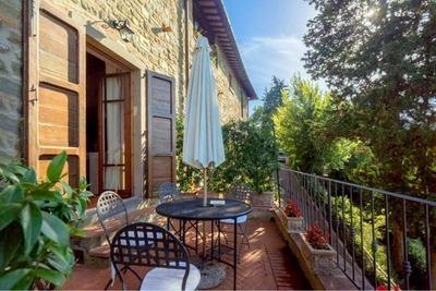 Gavillaccio 4 Cayenna, Location Maison à Figline Valdarno - Photo 20 / 33