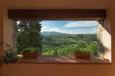 Gavillaccio 4 Cayenna, Location Maison à Figline Valdarno - Photo 26 / 33