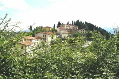 Gavillaccio 4 Cayenna, Location Maison à Figline Valdarno - Photo 29 / 33