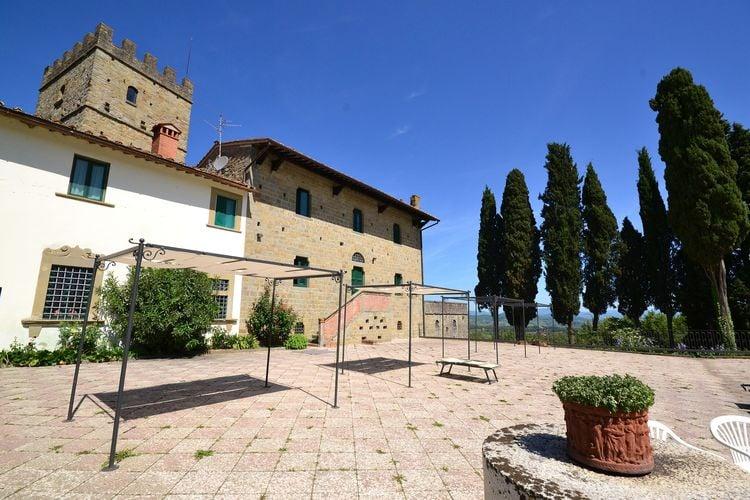 Trebbiano, Location Maison à Figline E Incisa Valdarno - Photo 0 / 34