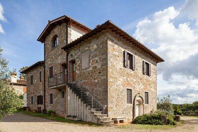 Trebbiano, Location Maison à Figline E Incisa Valdarno - Photo 1 / 34