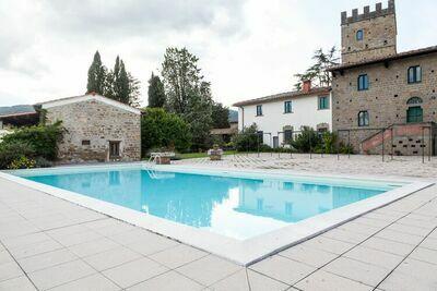 Trebbiano, Location Maison à Figline E Incisa Valdarno - Photo 2 / 34