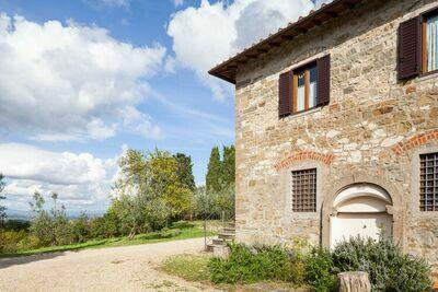 Trebbiano, Location Maison à Figline E Incisa Valdarno - Photo 7 / 34