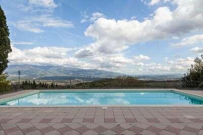 Trebbiano, Location Maison à Figline E Incisa Valdarno - Photo 8 / 34