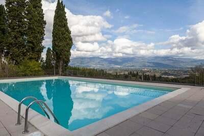 Trebbiano, Location Maison à Figline E Incisa Valdarno - Photo 9 / 34
