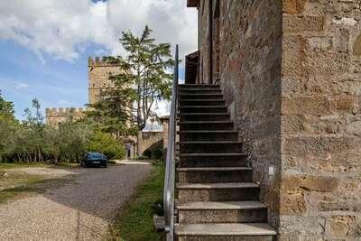 Trebbiano, Location Maison à Figline E Incisa Valdarno - Photo 16 / 34