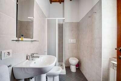 Trebbiano, Location Maison à Figline E Incisa Valdarno - Photo 19 / 34