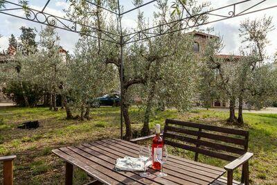 Trebbiano, Location Maison à Figline E Incisa Valdarno - Photo 22 / 34