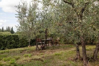 Trebbiano, Location Maison à Figline E Incisa Valdarno - Photo 23 / 34
