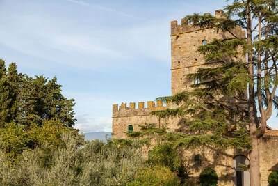 Trebbiano, Location Maison à Figline E Incisa Valdarno - Photo 25 / 34