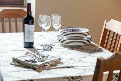 Trebbiano, Location Maison à Figline E Incisa Valdarno - Photo 33 / 34