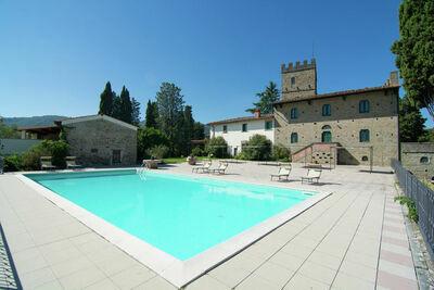 Sangiovese, Location Maison à Figline E Incisa Valdarno - Photo 1 / 29