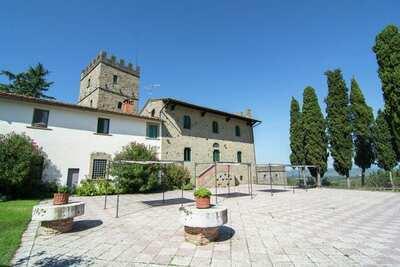Sangiovese, Location Maison à Figline E Incisa Valdarno - Photo 2 / 29