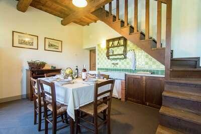 Sangiovese, Location Maison à Figline E Incisa Valdarno - Photo 3 / 29
