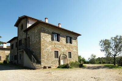 Sangiovese, Location Maison à Figline E Incisa Valdarno - Photo 6 / 29