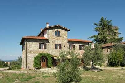Sangiovese, Location Maison à Figline E Incisa Valdarno - Photo 7 / 29