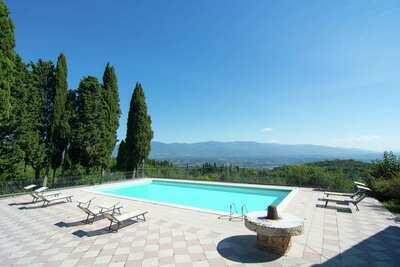 Sangiovese, Location Maison à Figline E Incisa Valdarno - Photo 8 / 29