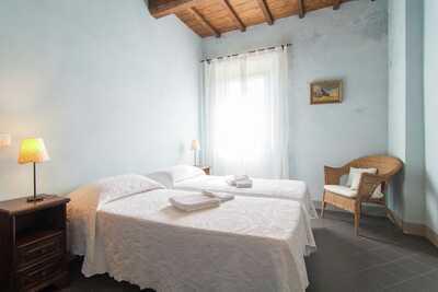 Sangiovese, Location Maison à Figline E Incisa Valdarno - Photo 10 / 29