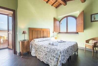 Sangiovese, Location Maison à Figline E Incisa Valdarno - Photo 15 / 29