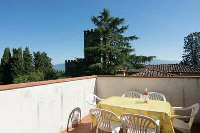 Sangiovese, Location Maison à Figline E Incisa Valdarno - Photo 18 / 29