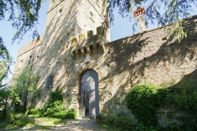 Sangiovese, Location Maison à Figline E Incisa Valdarno - Photo 19 / 29