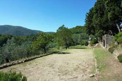 Sangiovese, Location Maison à Figline E Incisa Valdarno - Photo 21 / 29